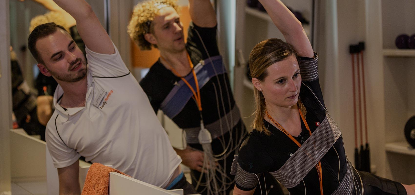 Bodystreet Preise 10er Karte.Preise Ems Hannover Ems Training Hannover City Bodyforming